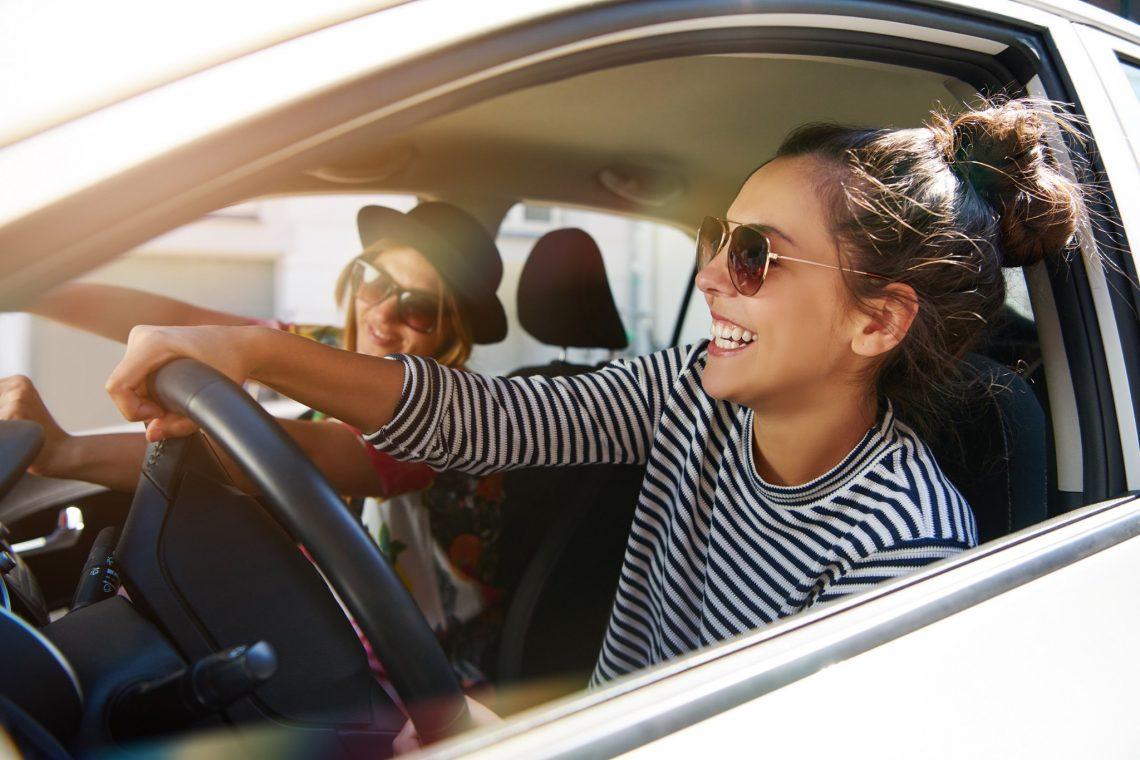 Jeune permis et puissance du véhicule