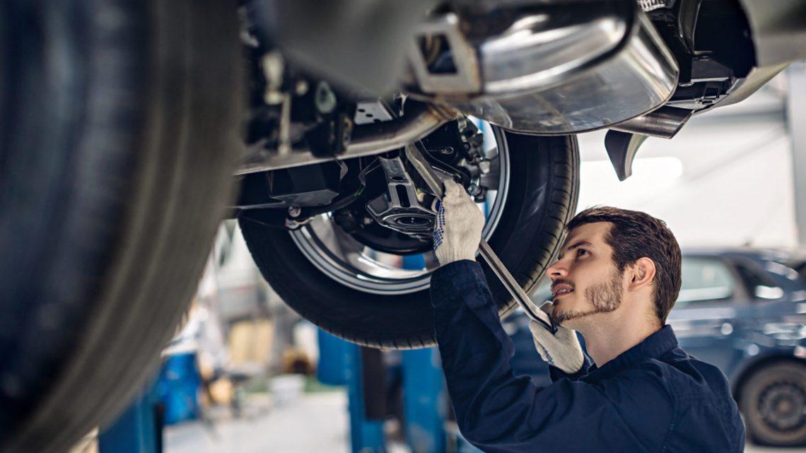 Le contrôle technique est un acte obligatoire pour la vente de véhicule de plus de 4 ans