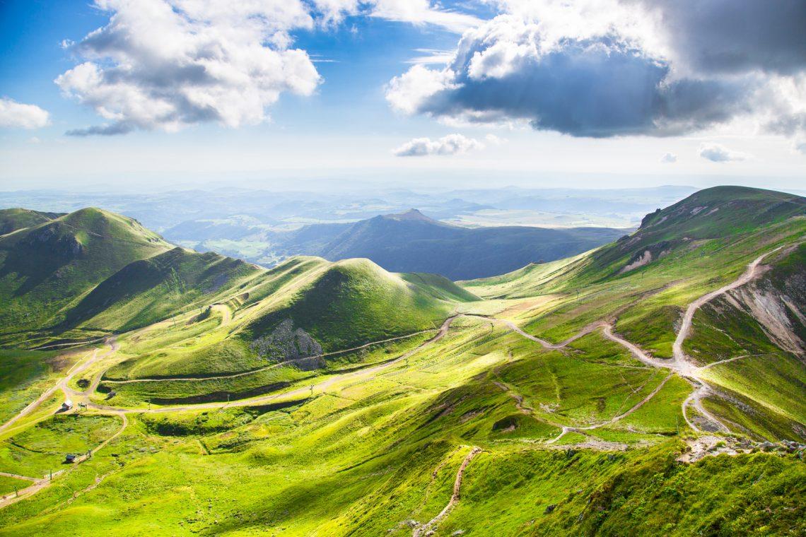 Covoiturage en Auvergne