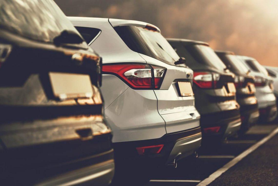 Taxe SUV 2021 en France