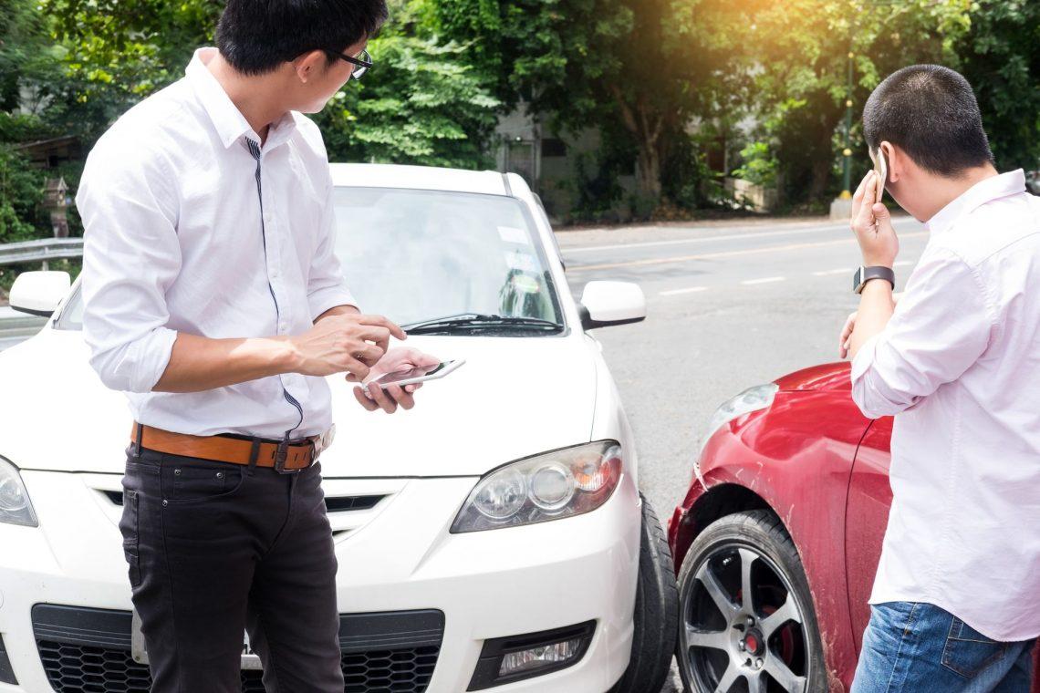 Accident et absence de contrôle technique : quelles conséquences ?