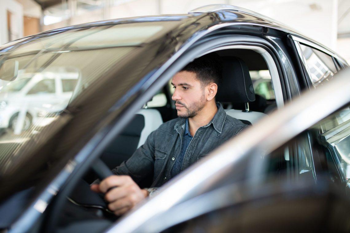 Acheter une voiture d'occasion à moins de 5000 € en 2021