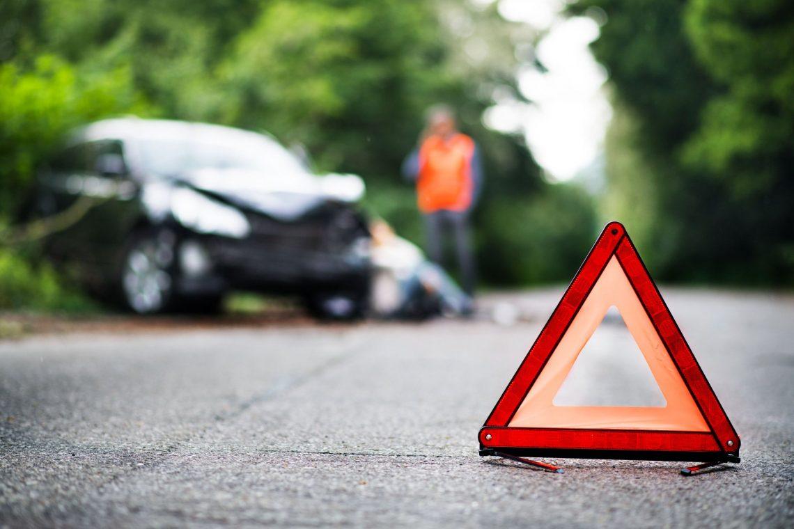 Les accidents n'arrivent pas qu'aux autres : jeunes conducteurs, privilégiez les véhicules peu puissants !
